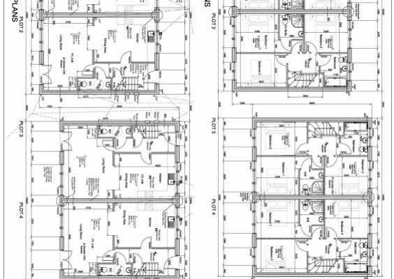 House-Layouts